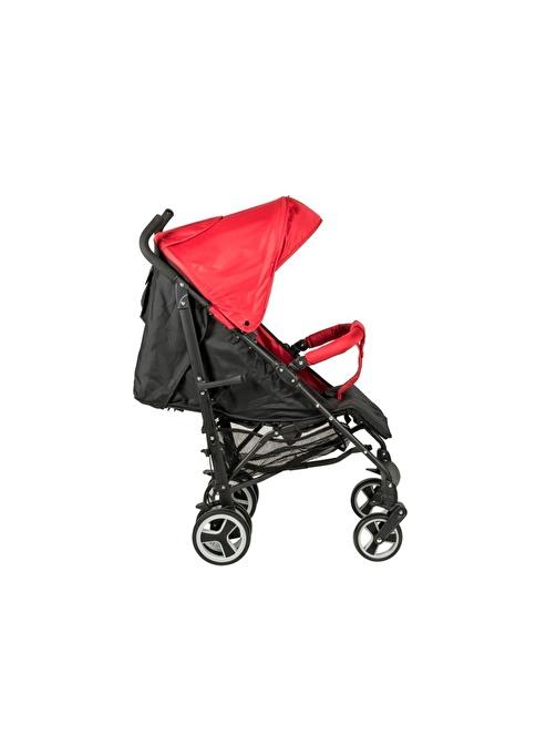 Sunny Baby Sunny Baby 711 Forza Baston Bebek Arabası Gri